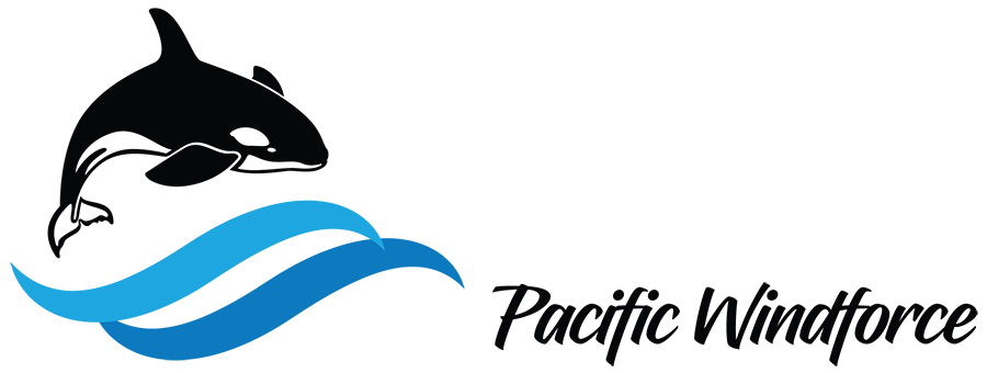 Pacific Windforce Provides Teaching Pathways Into the Natural World To Listen and Instinctively Learn.